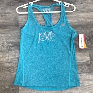 New Balance athletic bicycle tank top S NWT
